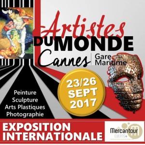 ARTISTES DU MONDE