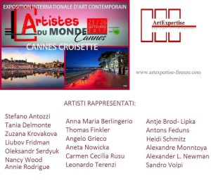 ARTISTES DU MONDO - artExpertise