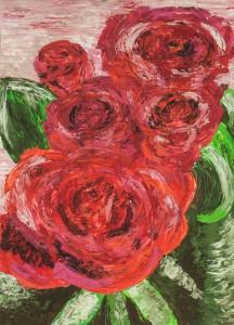 Na růžích ustláno