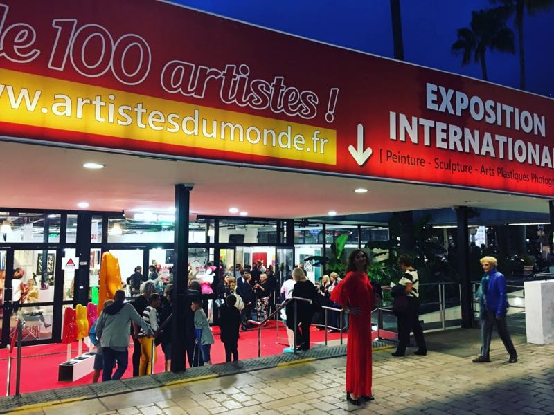 ART FAIR CANNES